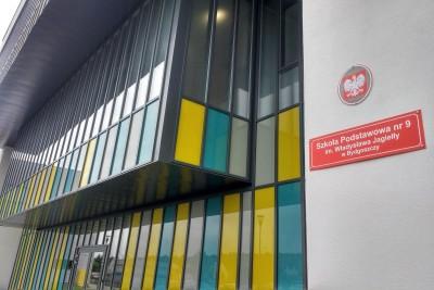 Szkoła Podstawowa nr 9 fordon sg
