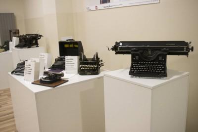 Muzeum Techniki i Wzornictwa UTP -mat.pras.
