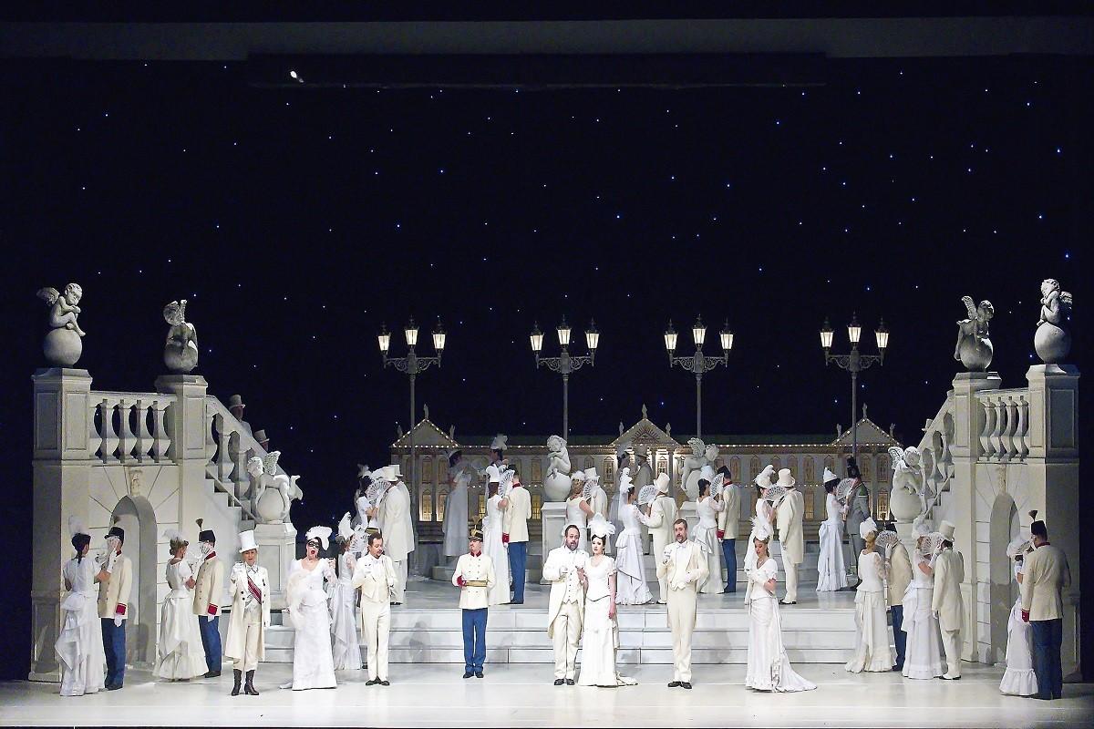 Nowy sezon w operze Nova