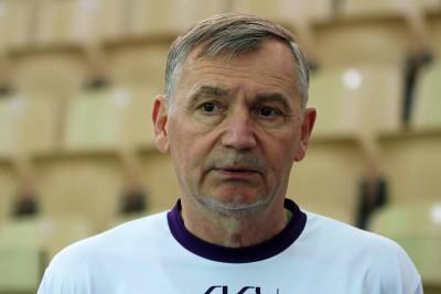Tomasz Herkt - fot. Stanisław Gazda