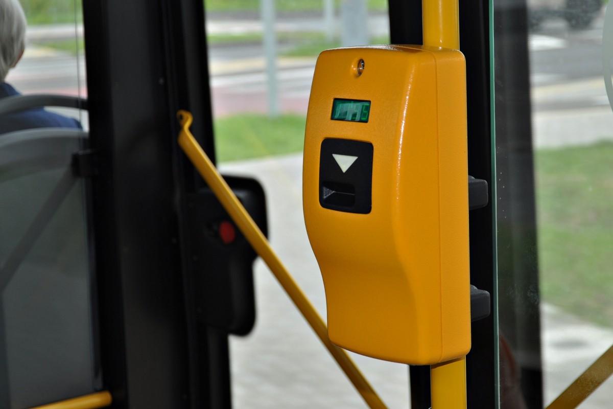 bilety, zdmikp, autobus, komunikacja, kasownik - st