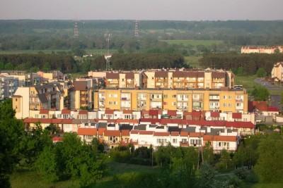 osiedle tatrzańskie, fordon - st