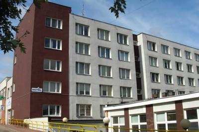 polski związek niewidomych, hotel, powstańców wielkopolkich - pit1233