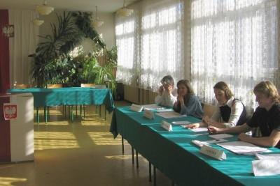 wybory samorządowe Bydgoszcz