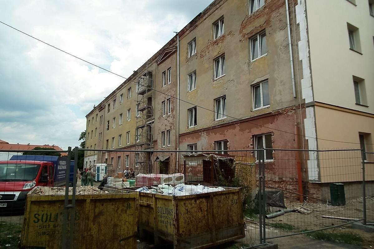 Łukasiewicza - SG