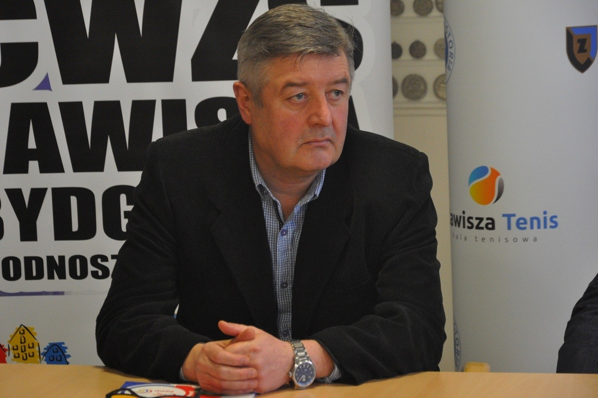Andrzej Walkowiak - ST