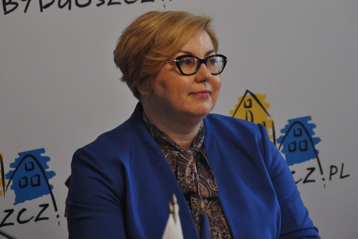 Edyta Wiwatowska - ST