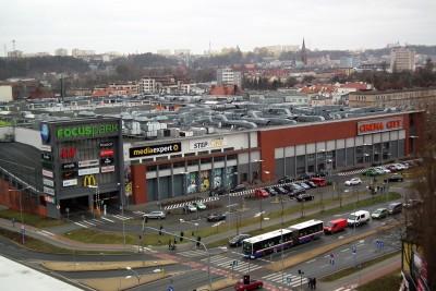 Niedziele handlowe w Focus Mall Bydgoszcz