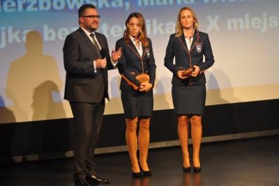 Lotto Bydgostia, Hubert Malinowski, Magdalena Fularczyk, Natalia Madaj zakończenie sezonu, wioślarstwo - ST (8)