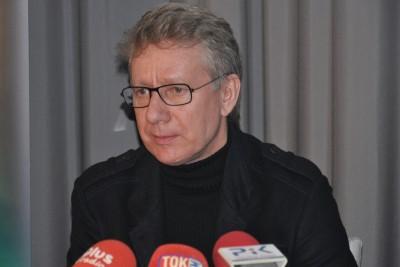 Marek Żydowicz Camerimage Bydgoszcz