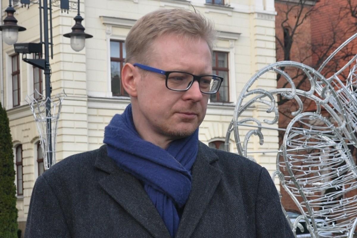 Michał Stasiński - ST (2)