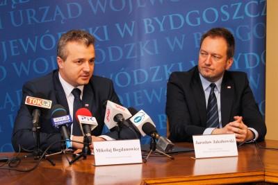 Mikołaj Bogdanowicz Jarosław Jakubowski