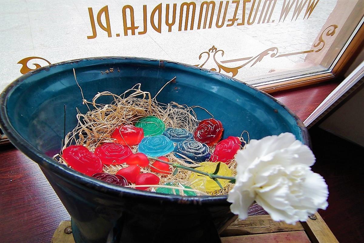 Muzeum Mydła