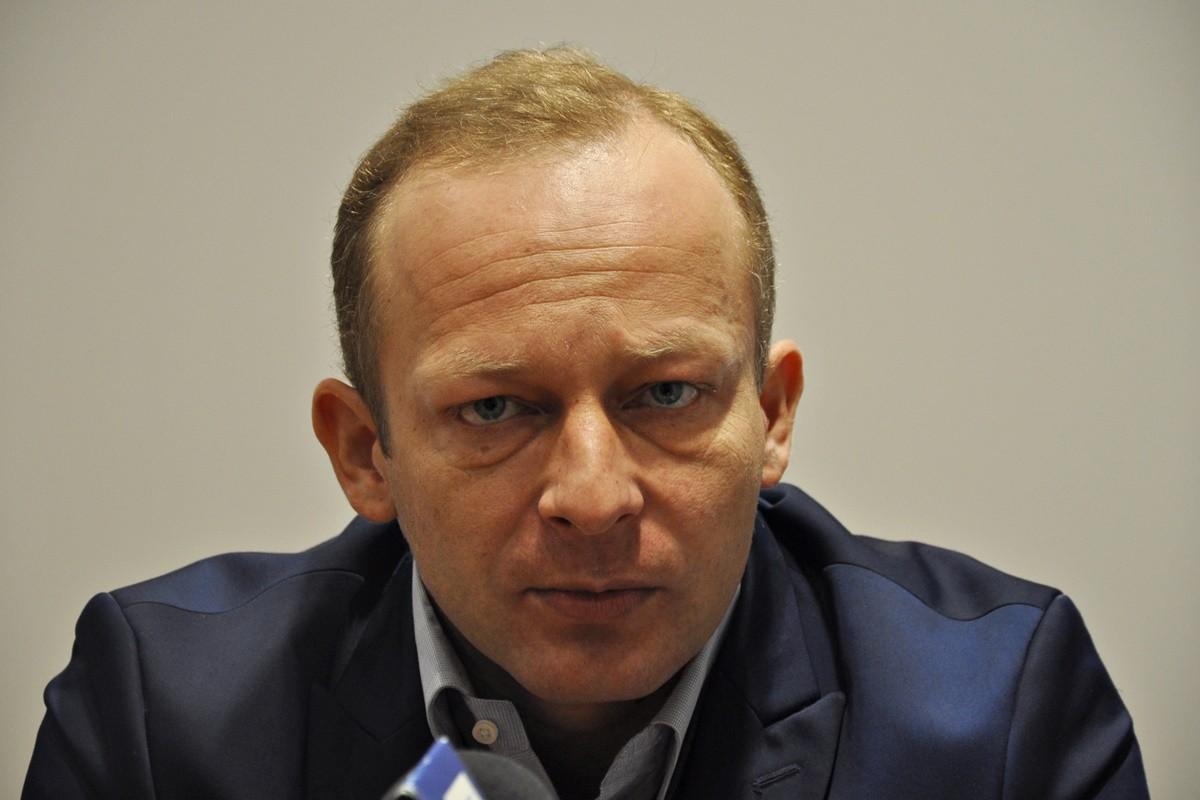 Paweł Olszewski Bydgoszcz