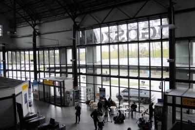 lotnisko Bydgoszcz