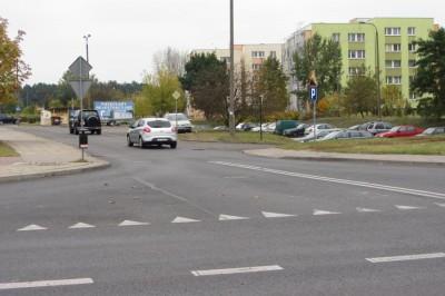Skrzyżowanie-Twardzickiego-Kleeberga-w-Bydgoszczy.-Fot.-Robert-Reimus-5 życie miasto świat
