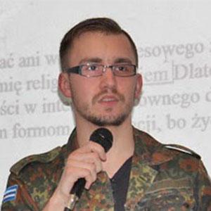 Daniel Kaszubowski