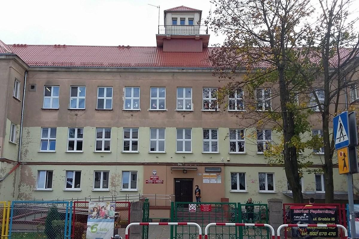 szkoła podstawowa nr 12, kcyńska - nadesłane