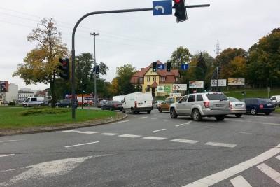wypadek, plac poznanski - nadesłane (1)