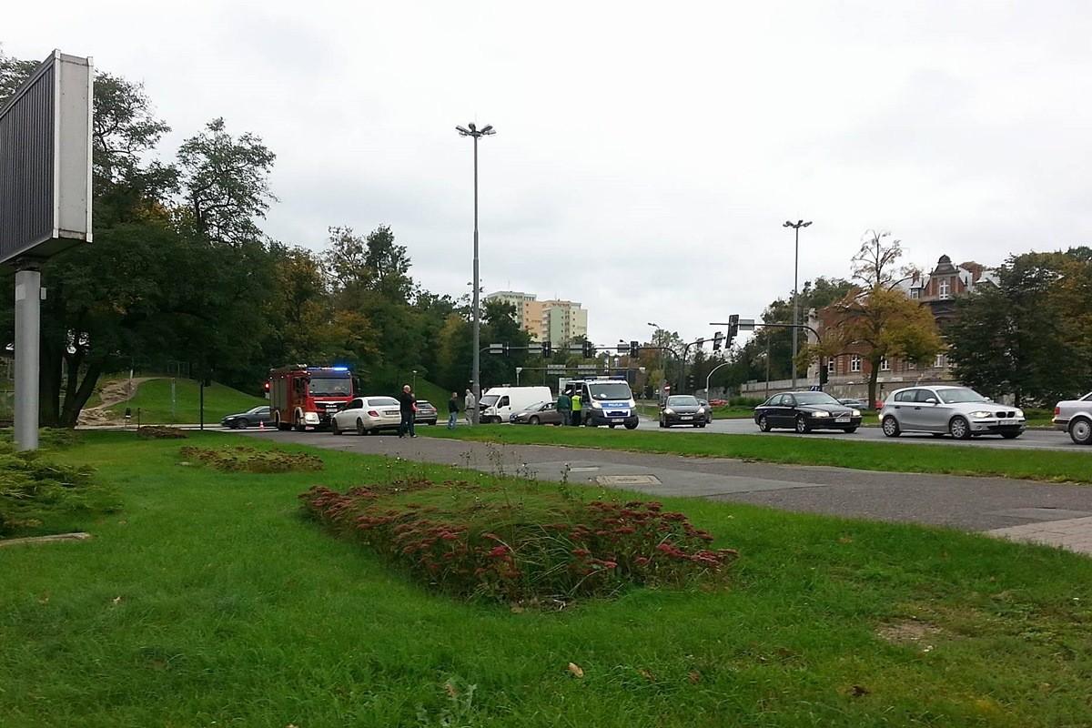 wypadek, plac poznanski - nadesłane (3)
