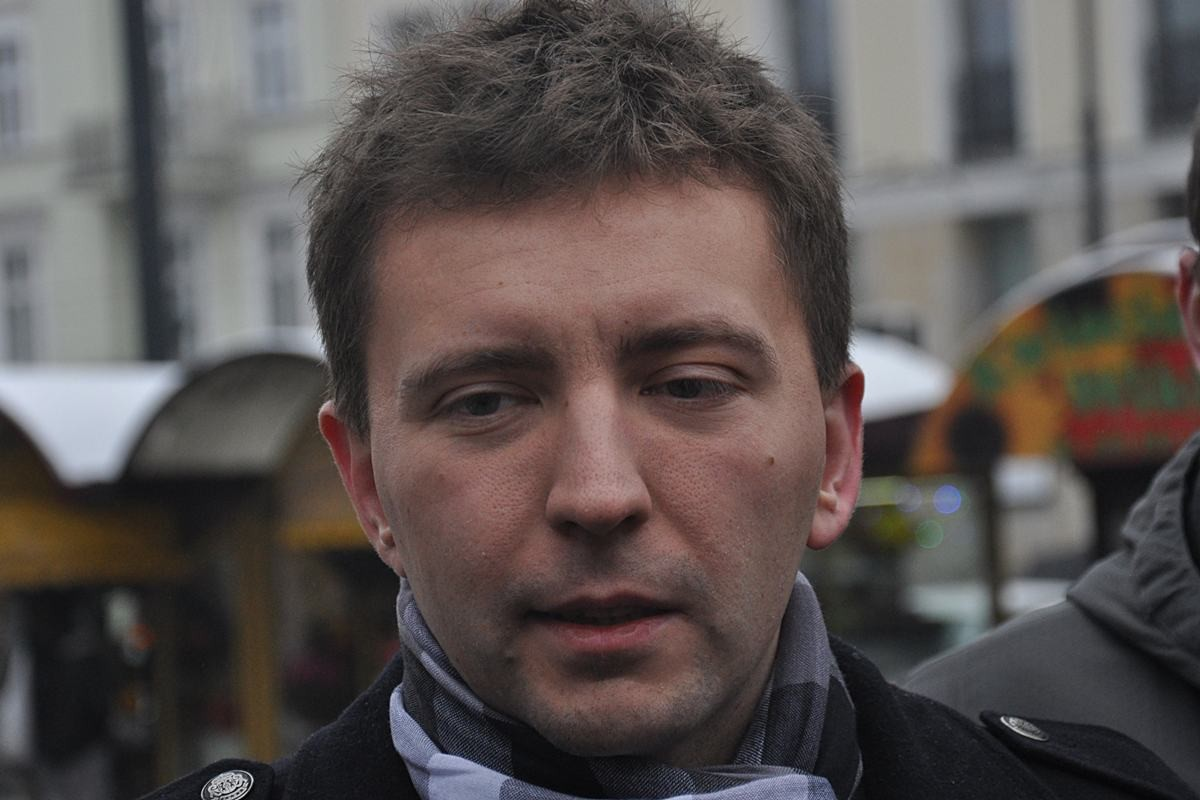 Łukasz Schreiber - ST