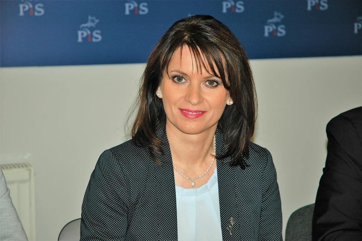 Ewa Kozanecka -  SG