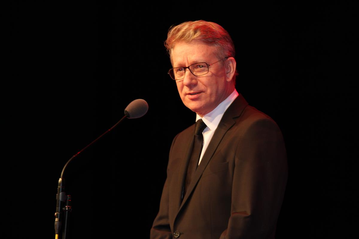 Marek Żydowicz