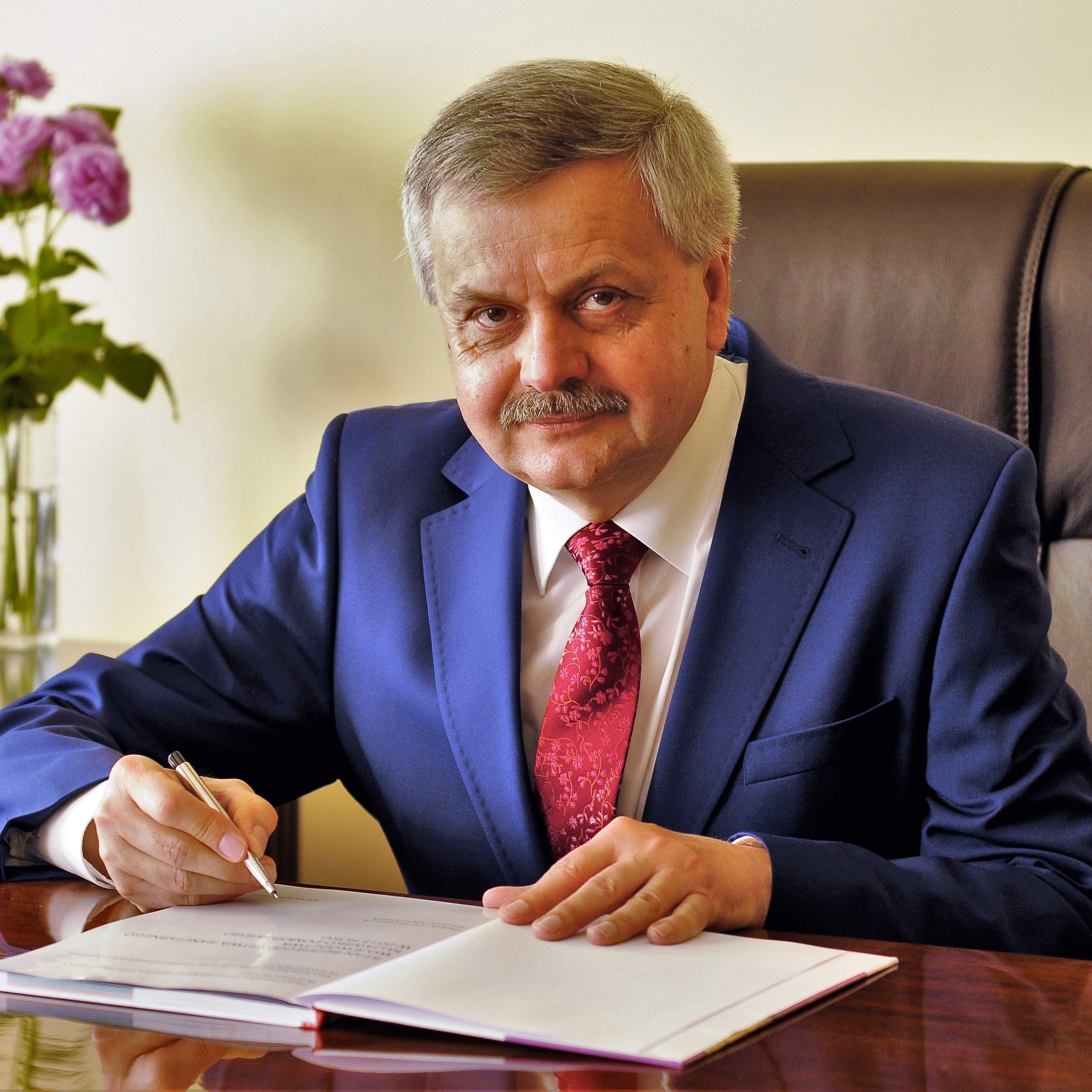 Jerzy Kasprzak