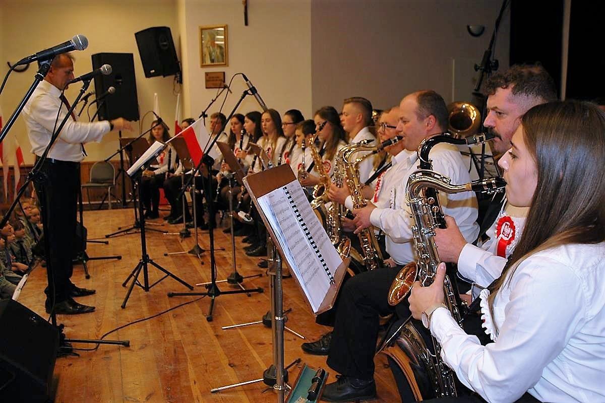 Młodzieżowa Orkiestra Dęta Kujawia z Koronowa_SG (2)