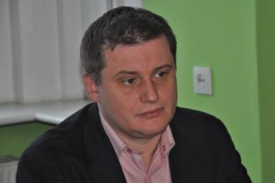 Marcin Sypniewski - ST
