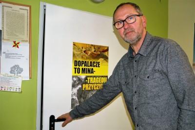 Marek Południak  fot. Stanisław Gazda