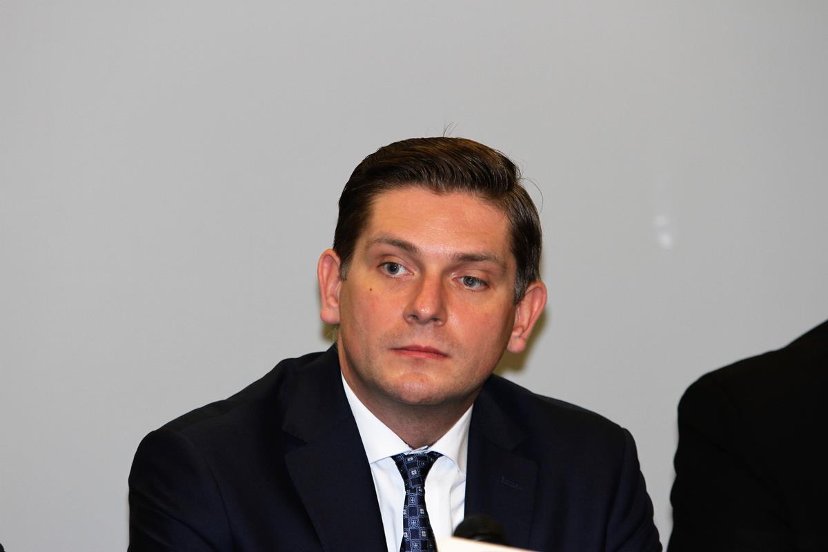 Bartosz Kownacki Bydgoszcz