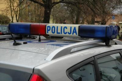 POLICJA - SG