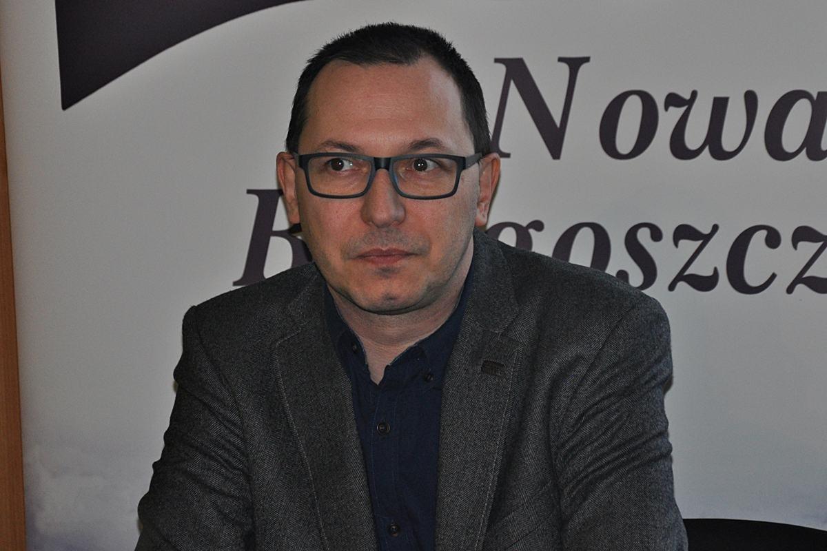 Paweł Skutecki Bydgoszcz