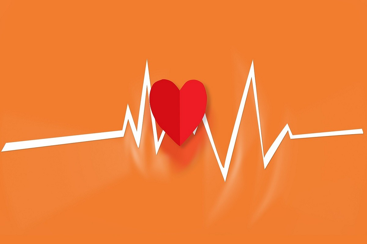 Podskoki serca