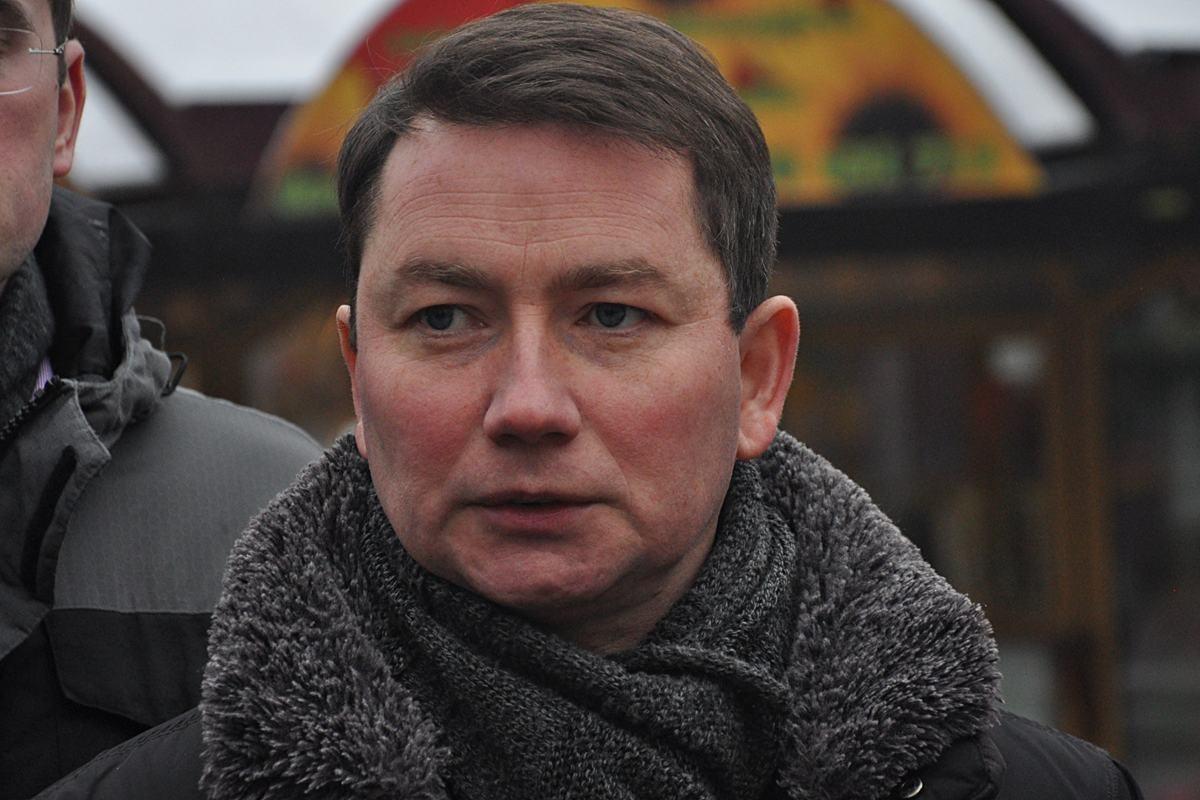 Tomasz Rega - ST