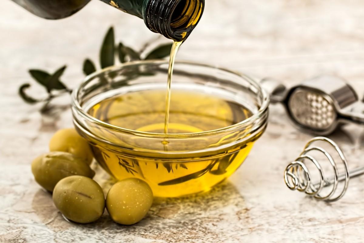 Zdrowe oleje