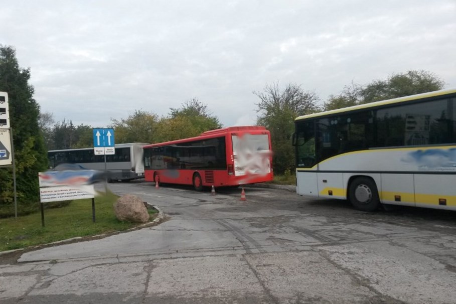 autobusy - itd