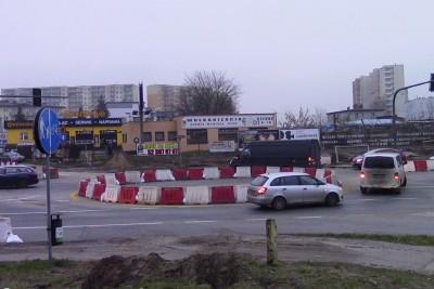 jana pawła ii, trasa uniwersytecka, glinki - mb (2)