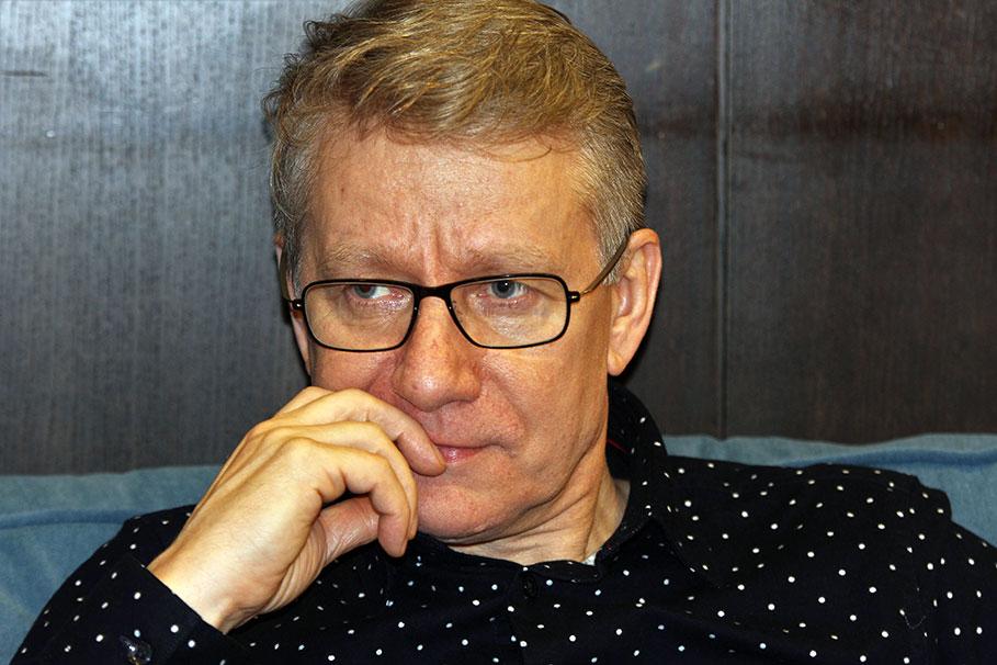 Marek Żydowicz Camerimage