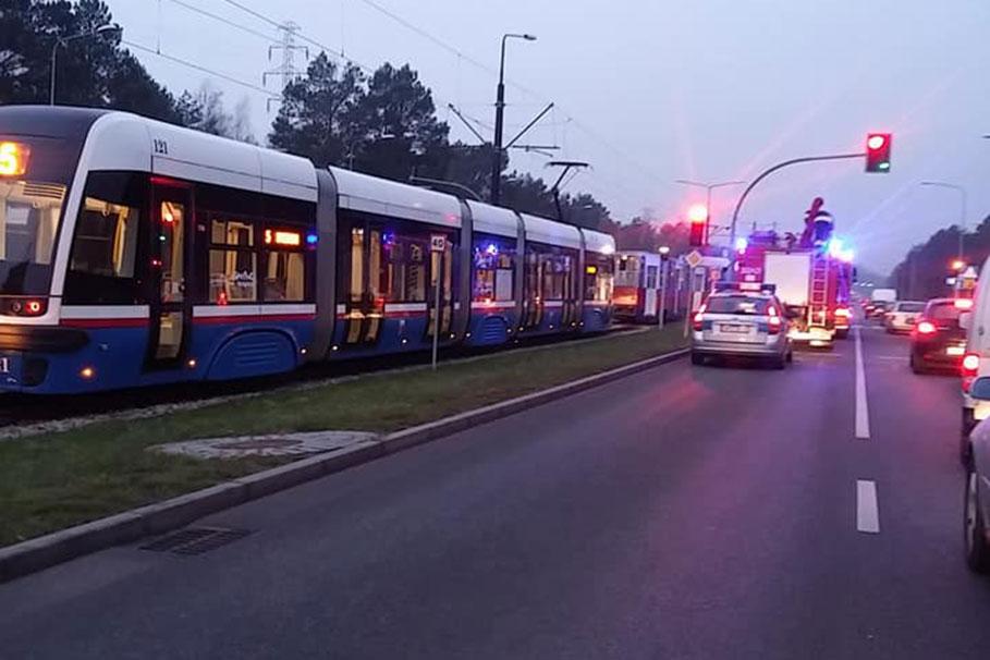 potracenie_wypadek_romanowskiej_akademicka_tramwaj_fordon_nadeslane