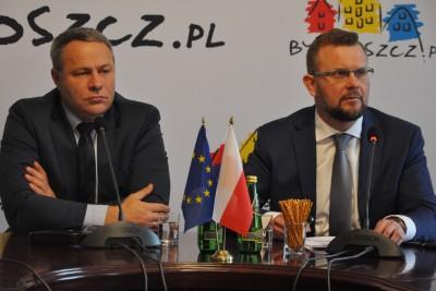 Rafał Bruski Mirosław Kozłowicz