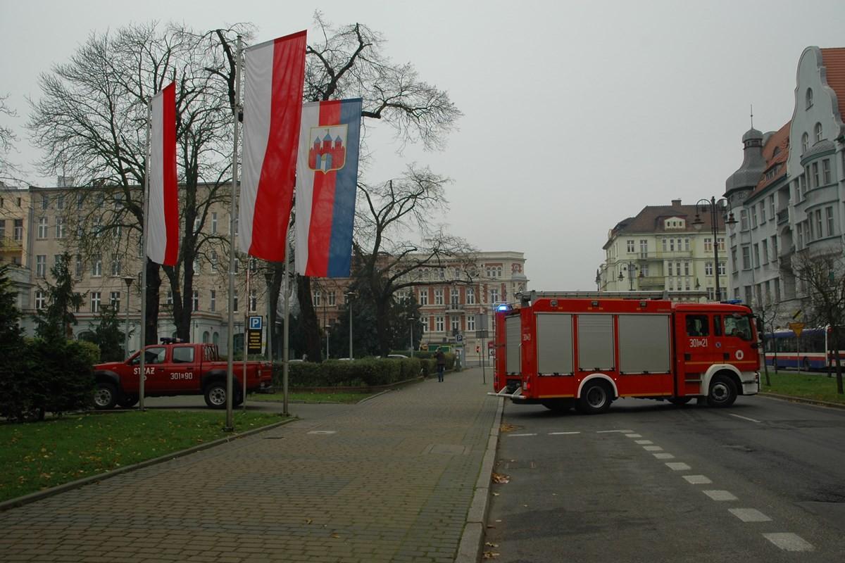 straż pożarna, teatr polski - SG (1)