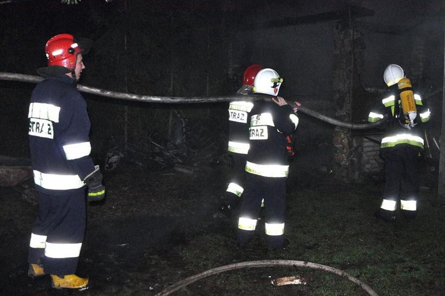 Pożar_Wiata_Chraplewo