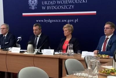 Bogdanowicz_Latos_Drab_Mól - Konferencja KPUW