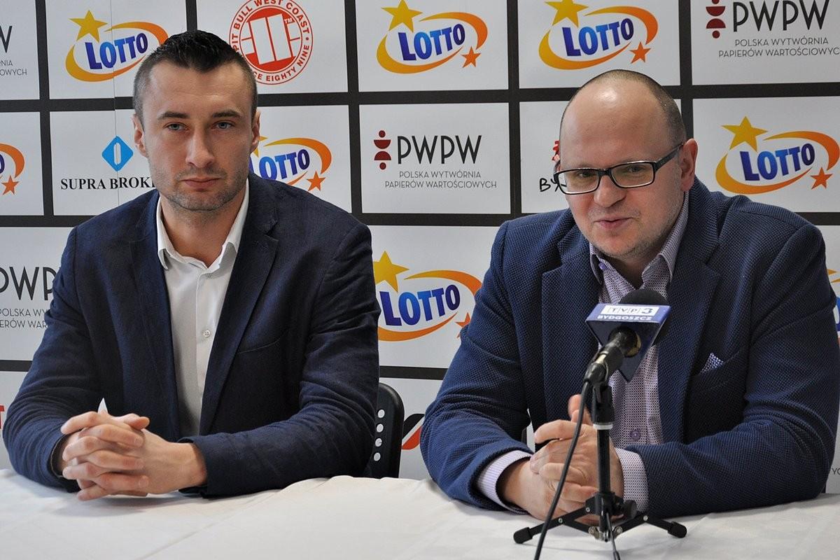 Jakub Janiszewski, Mikołaj Jarocki, Lotto  Zapasy - ST