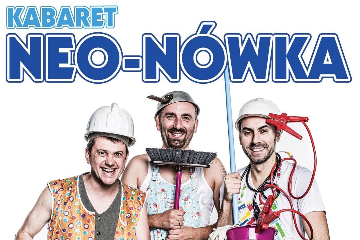 Neo Nówka -Kazik sam w domu
