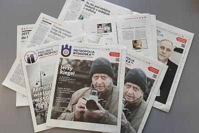 gazeta, grudzień