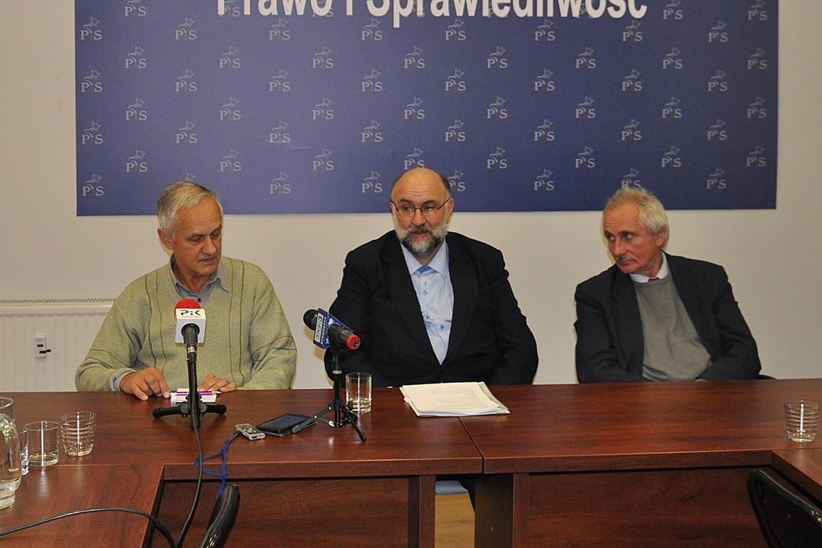 krystian frelichowski, stefan pastuszewski - sf