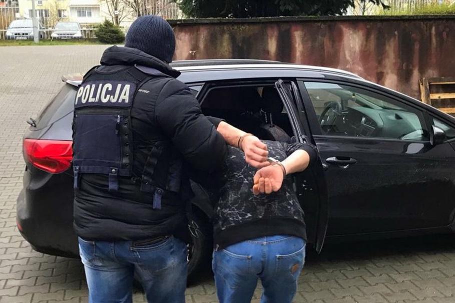 policja_KWP Bydgoszcz_zatrzymanie